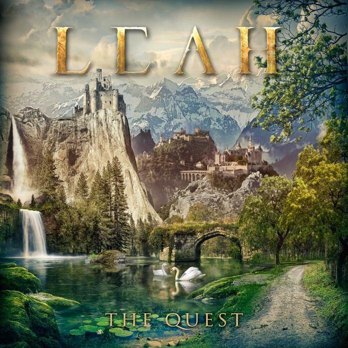 Celtic Vocalist LEAH to Release New Symphonic Fantasy Metal