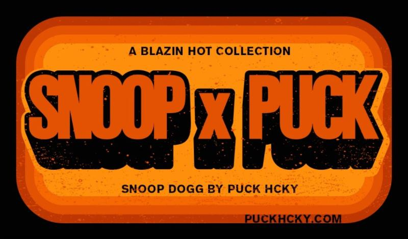 PUCK HCKY (www.puckhcky.com) – the custom hockey apparel brand making big  moves in the music world – continues to build its roster of today s hottest  ... 787191a87