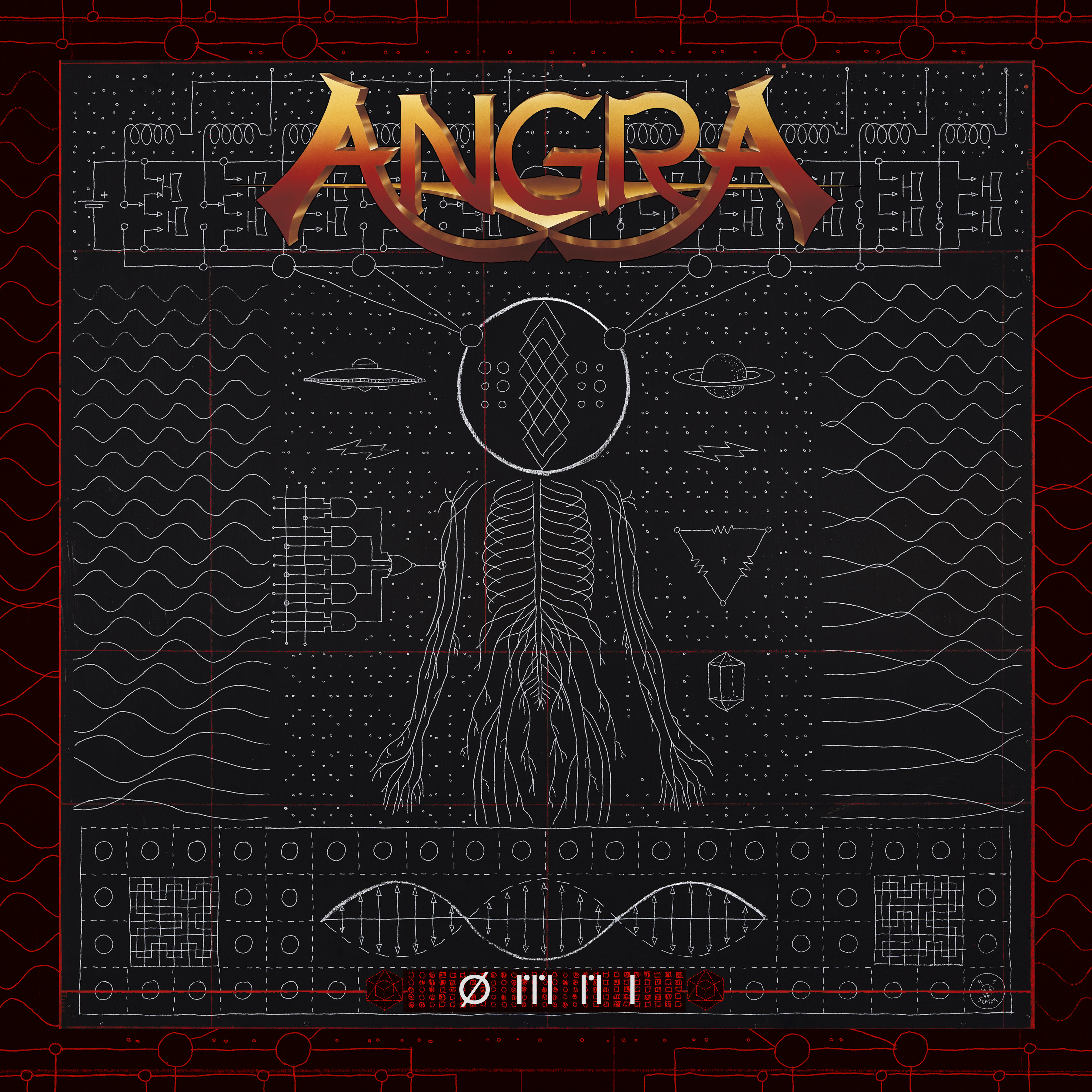 Angra Announce New Album Details + Drop New Song \