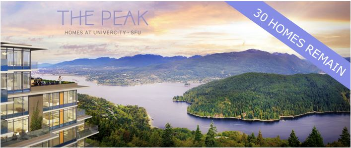 The Peak at SFU