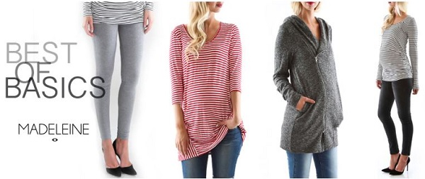 Top Maternity Clothes Websites